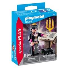 플레이모빌 마녀(70058)