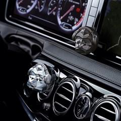 로랜드G 차량용방향제 DJ 고릴라 방향제 자동차 디퓨저