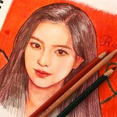 [텐텐클래스] (종로) 색연필, 일상 속 예술 사사로운 드로잉 클래스