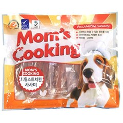 Mom's Cooking 치즈 닭갈비 300g (pb)