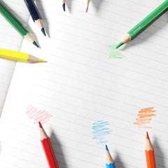 12색 틴케이스 색연필(케이스랜덤)