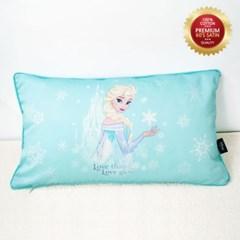 [단품-이불] 디즈니 겨울왕국 여름 낮잠이불 - 눈의 여왕 엘사