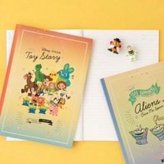 [Fancy Style] B5 note_디즈니
