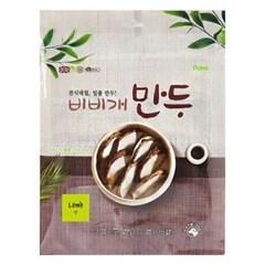 Purmi 비비개 만두 120g (참치) 소가죽과 생육 (sj)