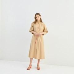 DAISY STITCH POINT DRESS (2COLORS)