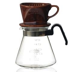 도모 도자기 커피드리퍼 대 3/4CUP_(3111990)