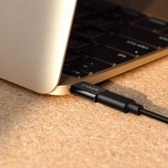 [2팩세트] [앤커] ANKER USB C to 마이크로 USB 어댑터 미니