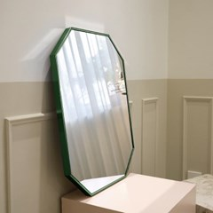 450x600 부티퍼 거울 [딥그린] - 무료배송