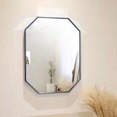450x600 부티퍼 거울 [코발트네이비] - 무료배송