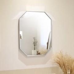 450x600 부티퍼 거울 [화이트골드] - 무료배송