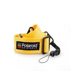 폴라로이드 Flat Strap (Yellow)