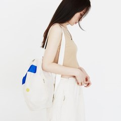 COLOR WAVE BAG_BLUE
