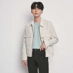 M274 coss jacket ivory_(93715)