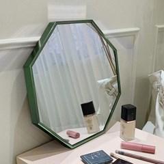 350x350 부티퍼 거울 [딥그린] - 무료배송