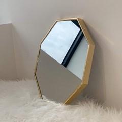 350x350 부티퍼 거울 [골드] - 무료배송