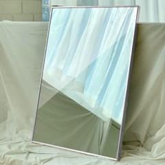 600x800 부티퍼 사각거울 [화이트골드] - 무료배송