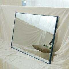 600x800 부티퍼 사각거울 [코발트 네이비] - 무료배송