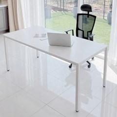 DK9802 스틸프레임 심플 책상 테이블 1800x600 DVX