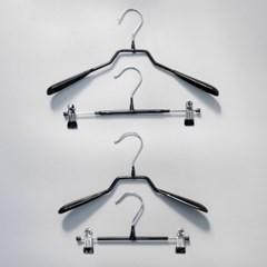 논슬립 실리콘옷걸이 바지걸이 20묶음