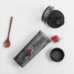 키친아트 라팔 노블 티타늄 믹서기 1P
