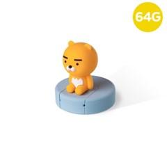 카카오프렌즈 피규어 USB 64GB_(60572)
