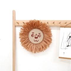 라이언 벽장식 DIY (FOM009)