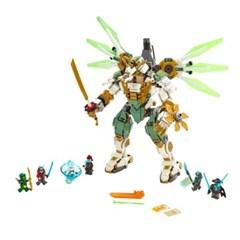 [레고 닌자고] 70676 로이드의 타이탄 로봇