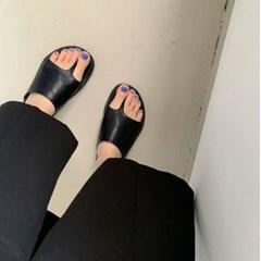 아로하 slipper (3color)