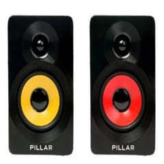 [GCK] PILLAR HS-740USB 스피커