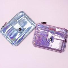 [맙소사잡화점] 홀로그램 카드지갑 / 동전지갑
