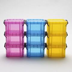 9p 다용도 미니박스/학원납품용 독서실납품용 회사