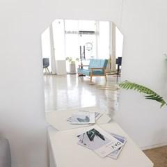 아트벨라 노프레임 팔각 거울 600x800