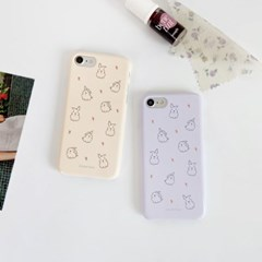 my bunny case 폰케이스