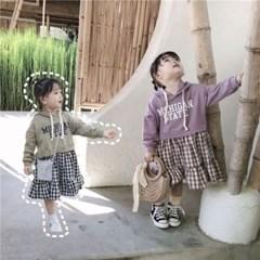 돌핀웨일 미시건주레이어드원피스(80~130cm)