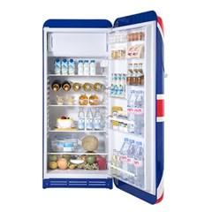 스메그 냉장고 초콜릿 FAB28KCCR_(178262)
