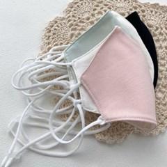블) 코코 아동 목걸이 마스크
