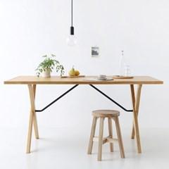 마켓비 ALTTO 테이블 16585H76 숭카이나무_(104080581)