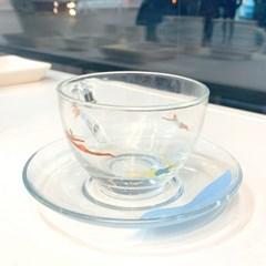 [텐텐클래스] (송파) 나만의 홈카페, 나만의 유리컵 만들기!