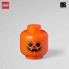 [레고스토리지] 레고 헤드정리함 라지 (펌킨)