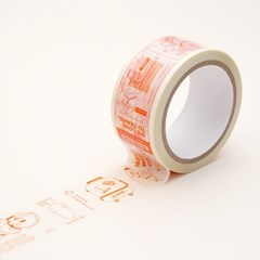 Box tape 01