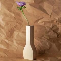 오니프 우드 나무 화병 onif vase series 06