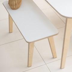 레이어스 아론 테이블 (네추럴)