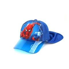스파이더맨 포에버 UV 플랩캡
