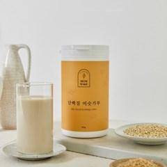 단백질미숫가루 500g 국내최초 두부추출 단백질 식물성단백질