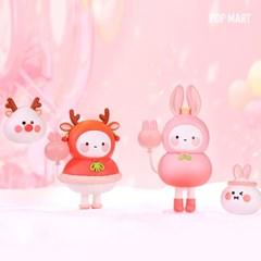 [팝마트코리아 정품 판매처] 보보앤코코-벌룬랜드 시리즈_박스