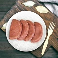 [행복담은식탁] 찰수수부꾸미 2봉 총 1.6kg (80gx20개입)