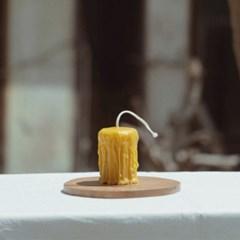 [프리다밀랍초]프리다 흐르는 작은 초