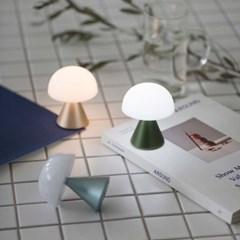 렉슨 미나 미니 LED 조명 라이트블루