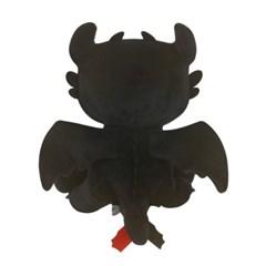 드래곤길들이기 투슬리스 봉제인형 25cm