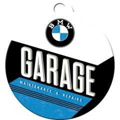 노스텔직아트[48025] BMW Garage